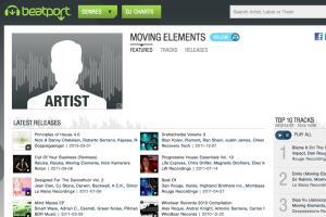 Portfolio for Music Composer / Audio Engineer / DJ