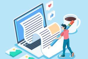 Portfolio for Content development