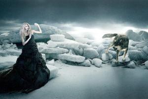 Portfolio for Concept and Realistic Photo Manipulation