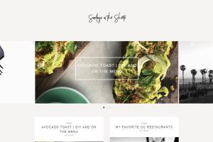 Portfolio for Blog Design Customization & Development