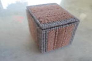 Portfolio for Craft Pattern Design