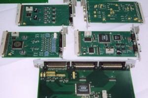 Portfolio for Raspberry Pi, Embedded systems