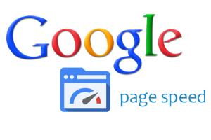 Portfolio for Google Page Speed, Load Time