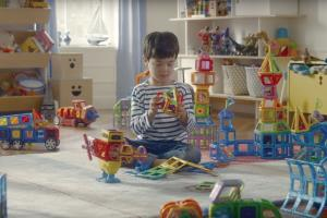 Magformers TV Commercial Dutch