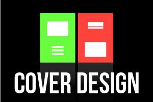 Portfolio for Cover Design