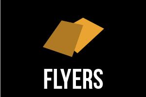 Portfolio for Flyers