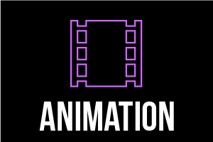 Portfolio for Animated Logos