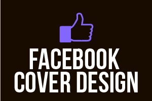 Portfolio for Facebook Cover Design