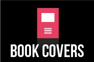 Portfolio for Book Covers