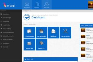 Portfolio for Document & Enterprise Content Management