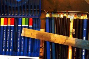 Portfolio for Illustrator and Fine Art Designer