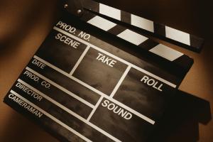 Portfolio for Scriptwriter