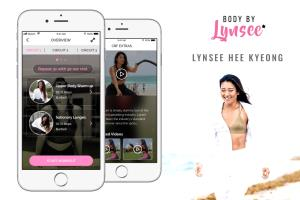 42. Body by Lynsee