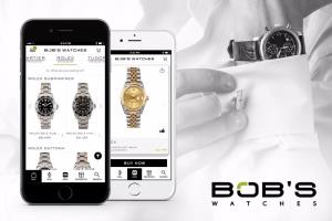 3. Bobs Watches