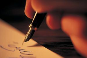 Portfolio for Writer
