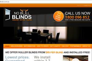 Bootstrap responsive website design