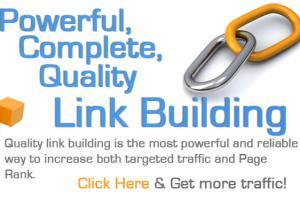 Portfolio for High PR Niche Relevant Link Building
