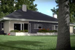 Portfolio for 3D Architectural Visualization