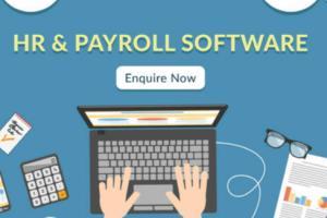 Portfolio for Payroll System / HRMS
