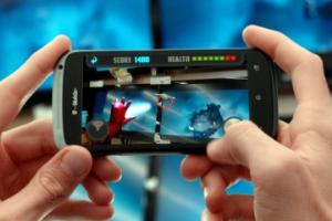 Portfolio for Mobile Application Developer