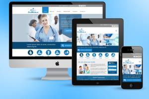 Portfolio for Responsive (Mobile) Website Development