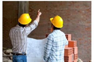 Portfolio for Construction Management