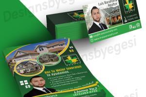 Portfolio for Print Media Design