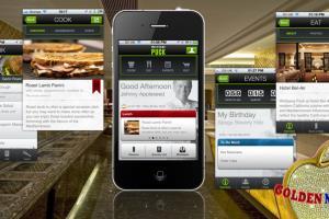 iOS App for DailyLife