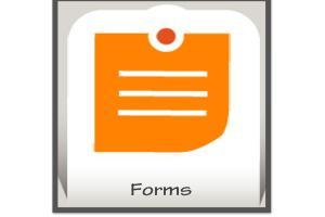 Portfolio for Forms