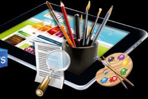 Portfolio for Ebay Store and Listing design