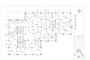 Portfolio for Construction Documentation