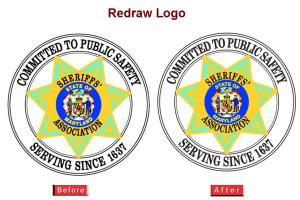 Portfolio for Photo images retouch and redraw