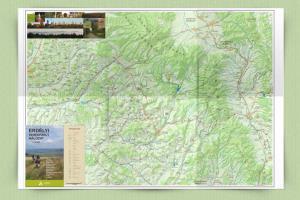 Portfolio for Cartography