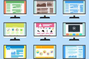 Portfolio for Web Designing & Maintenance