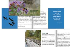 Portfolio for Graphic Designer / Layout Artist
