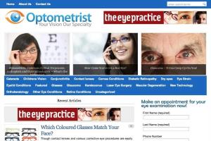 Articles for Australian optometrist