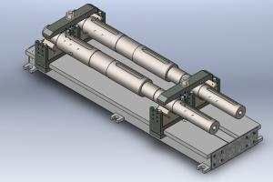 Portfolio for SolidWorks