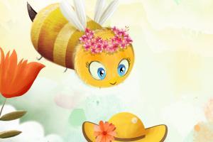 Portfolio for Childrens book Illustrator