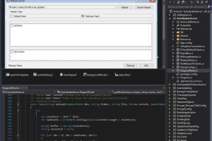 Portfolio for .NET Webservices Development