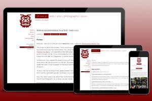 Portfolio for Linux server management