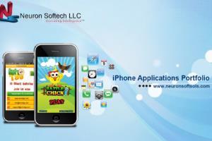 Portfolio for Mobile Applications Development Services