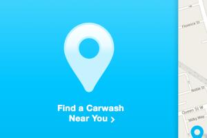 Carwash Finder