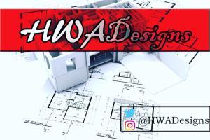 Portfolio for 3D designer / consultant / builder