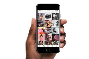 Portfolio for Instagram Social Media Management