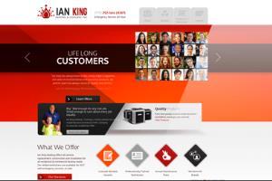 Portfolio for New Business Launch