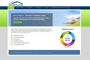 http://retirevillage.com Drip system