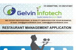 Portfolio for Software Development Consulting service