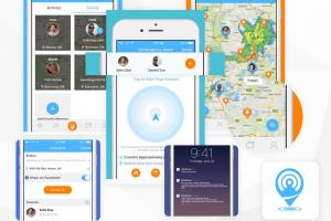 Portfolio for iOS Mobile App Development