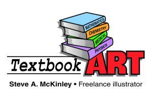 Portfolio for Textbook illustrator (scholastic)