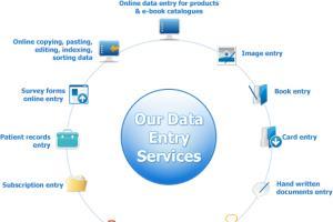 Portfolio for Data Entry Solutions